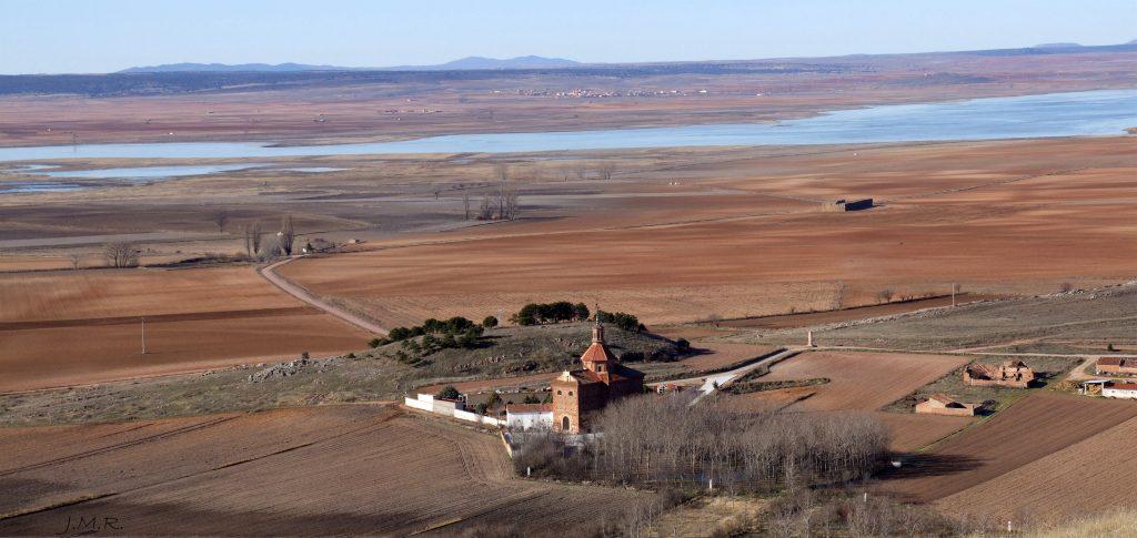 Panorama desde castillo