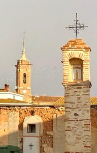 Peiron Virgen del Tremedal