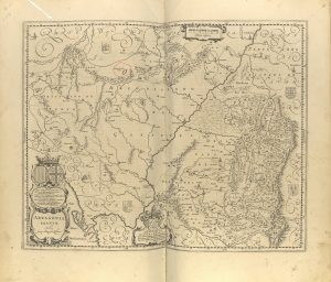 Geogrpahia Blanaiana