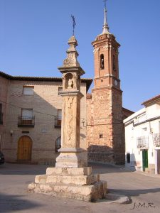 Peirón San Antón