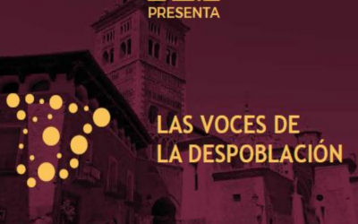 Foro despoblación. La Puebla de Valverde. 11/02/2020